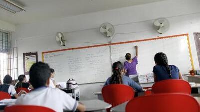 Denuncian cierre de escuela que afectaría a más de 200 estudiantes de Educación Especial