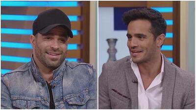 Alejandro Nones y Ektor Rivera se despiden de Mira Quién Baila con la frente bien en alto
