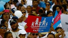 El odio no pasará: carta a quien se opone en México al matrimonio igualitario