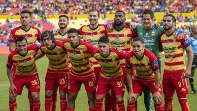¡Listos! Alineaciones y árbitros para el Morelia vs. Monterrey