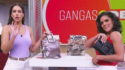 Anímate a lucir los bellos pantalones que lleva Aleyda Ortiz (y más modelos) con los descuentos de Gangas & Deals