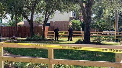 Actualización: Muere adolescente que resultó herido en tiroteo al suroeste de Houston
