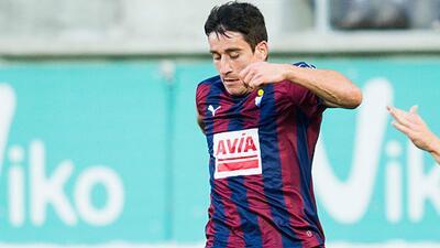 Pumas anuncia el fichaje del español Saúl Berjón