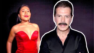 Congreso de Ciudad de México exige sanciones para Sergio Goyri por insultos racistas contra Yalitza Aparicio