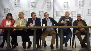 Proceso de paz en Colombia: FARC pide perdón por los secuestros que cometieron