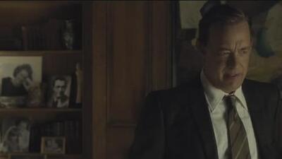 'The Post' y 'Molly's Game', las dos películas recomendadas esta semana por Jovanny Evans