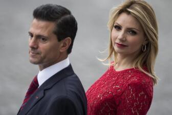 Angélica Rivera y Peña Nieto se separarían: Predicciones de los famosos para 2018