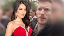 El divertido video con el que Andrea Meza y el 'tiktoker' Ryan Antonio parecen confirmar su romance