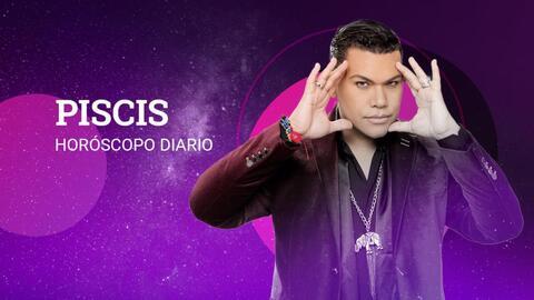 Niño Prodigio - Piscis 8 de junio 2018