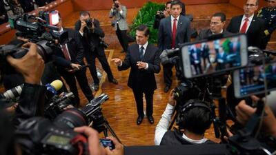 How Mexico's ruling party keeps its grip on power