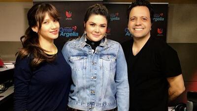 Yuridia revela una gran sorpresa sobre su colaboración con Pepe Aguilar