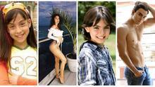 14 niños de telenovela que ahora provocan suspiros