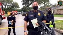 Policías hallan a 90 personas hacinadas en una casa de Houston y sospechan de tráfico humano