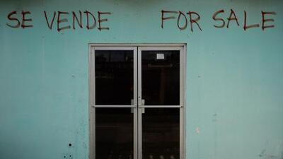 Temen aumento de desahucios en Puerto Rico al expirar las moratorias hipotecarias concedidas tras el huracán María