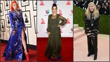 Descubre con nosotros quiénes fueron los mejor y los peor vestidos del año 2016