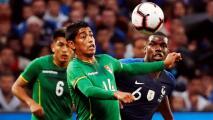 Francia 2-0 Bolivia - RESUMEN Y GOLES - Partido Amistoso