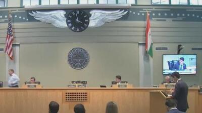 Dos de los recolectores de firmas para la propuesta de 'Alcalde Fuerte' no tenían permiso para trabajar