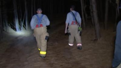Avión reportado como desaparecido en Carolina del Norte es encontrado en el parque Umstead, en Raleigh