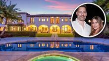 En fotos: la lujosa mansión de 26 millones de dólares que Sofía Vergara acaba de comprar