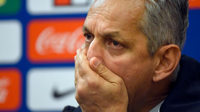 Reinaldo Rueda desmiente que sea nuevo entrenador de Colombia