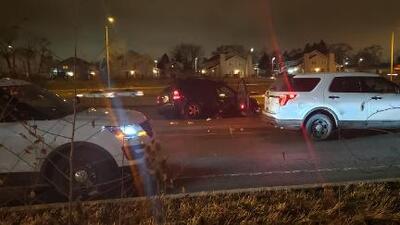 Tiroteos en la autopista I-57 envían a 3 personas al hospital, dice la policía estatal de Illinois