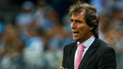Guillermo Almada aclaró los rumores que ponen a Julio Furch fuera de Santos Laguna