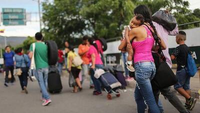 Ayuda humanitaria y apagones masivos, los puntos clave en la crisis que atraviesa Venezuela