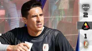 ¡Perdió como Sansón! Un desmelenado Guillermo Ochoa y el Standard pierden con el Eupen