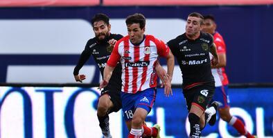 Atlético San Luis vs Atlas cómo ver en vivo la J3 del Guardianes 2020 de la Liga MX