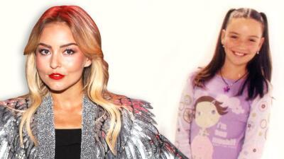 Regina Blandón revela que le 'robó' a Angelique Boyer el personaje de Bibi de La Familia P. Luche