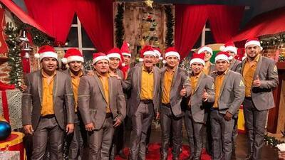 'Santa Claus le dió un beso a mamá' y otros 10 éxitos navideños