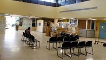 Pacientes en hospitales por covid-19 en Puerto Rico se duplican después de la Semana Santa