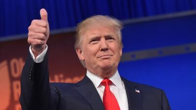 Trump niega que haya prometido quitar la ciudadanía estadounidense a los puertorriqueños