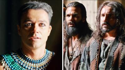 En fotos: así fue como José les reveló su verdadera identidad a sus hermanos