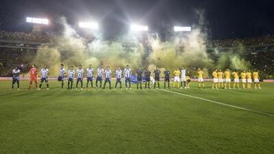 Violencia en el fútbol: cuando las pasiones sobrepasan el respeto por la vida humana