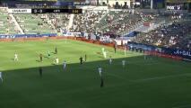 Javier 'Chicharito' Hernández y Jonathan dos Santos lideran triunfo del LA Galaxy