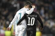 ¿Y Messi? Neymar sueña con jugar a lado de Cristiano