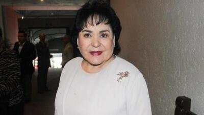 No paran los robos a la familia de Carmen Salinas