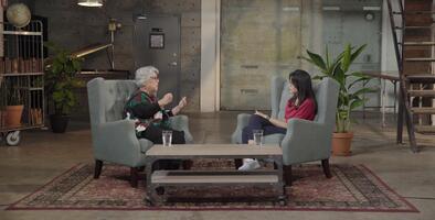Capítulo 1 | Marcela Arias: Feminismo, con Martha Cotera