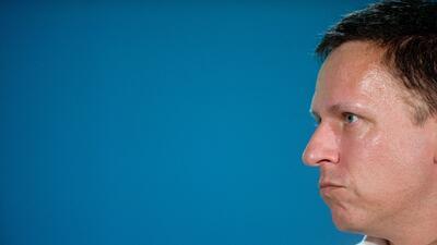 """¿Quién es Peter Thiel, el multimillonario """"villano"""" de Silicon Valley que apoya a Trump?"""