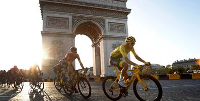 El Tour de Francia es aplazado por el coronavirus