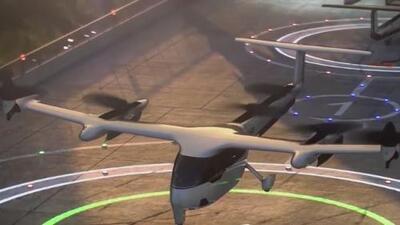 Accidente de helicóptero en Manhattan pone en duda la viabilidad del 'Uber-cóptero'