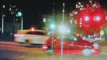 Conductor huye tras atropellar y dejar gravemente herido a un hombre en Miami Beach