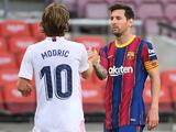 Barcelona y Real Madrid con caminos distintos en Octavos de Final