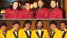 ¡Regresan Los Bukis! Tras 25 años sin cantar juntos, Marco Antonio Solís se reencontró con su legendario grupo