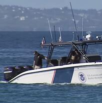 Autoridades buscan a pescador desaparecido en la costa de Arecibo