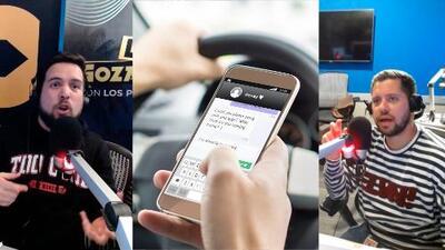Aprueban medida que prohíbe textear y manejar en Florida