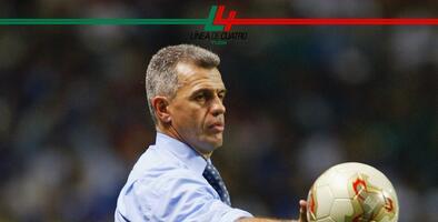 Aguirre revela que Italia le pidió clemencia en el Mundial