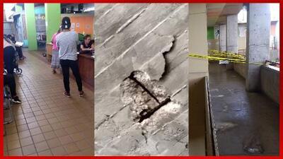 En Fotos: Condiciones detrimentes en el Registro Demográfico de Caguas