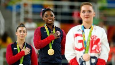 Simone Biles pone la guinda a Río 2016 ganando la final de suelo y su cuarto oro